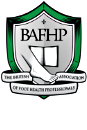 British Association of Foot Health Professionals (MAFHP)